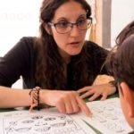 Maria Serra - Project Manager in Polykastro